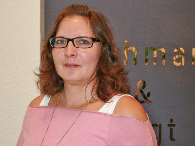 Britta Neubauer