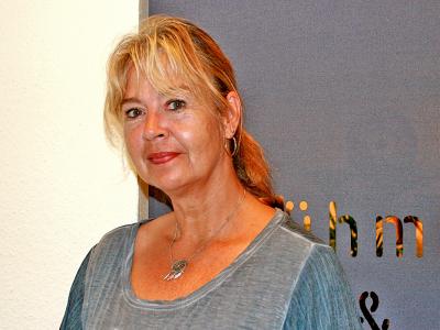 Susanne Sand