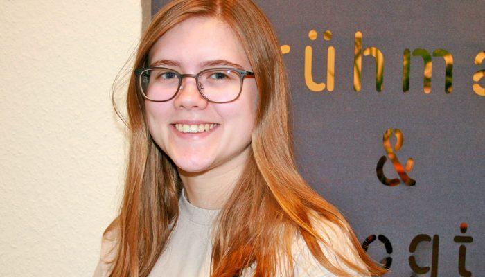 Milena Weiß
